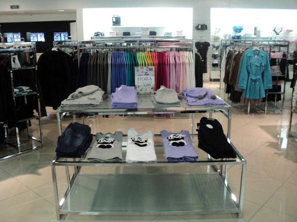 Магазин Одежды Oggi