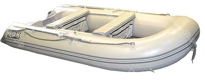 лодки ндх