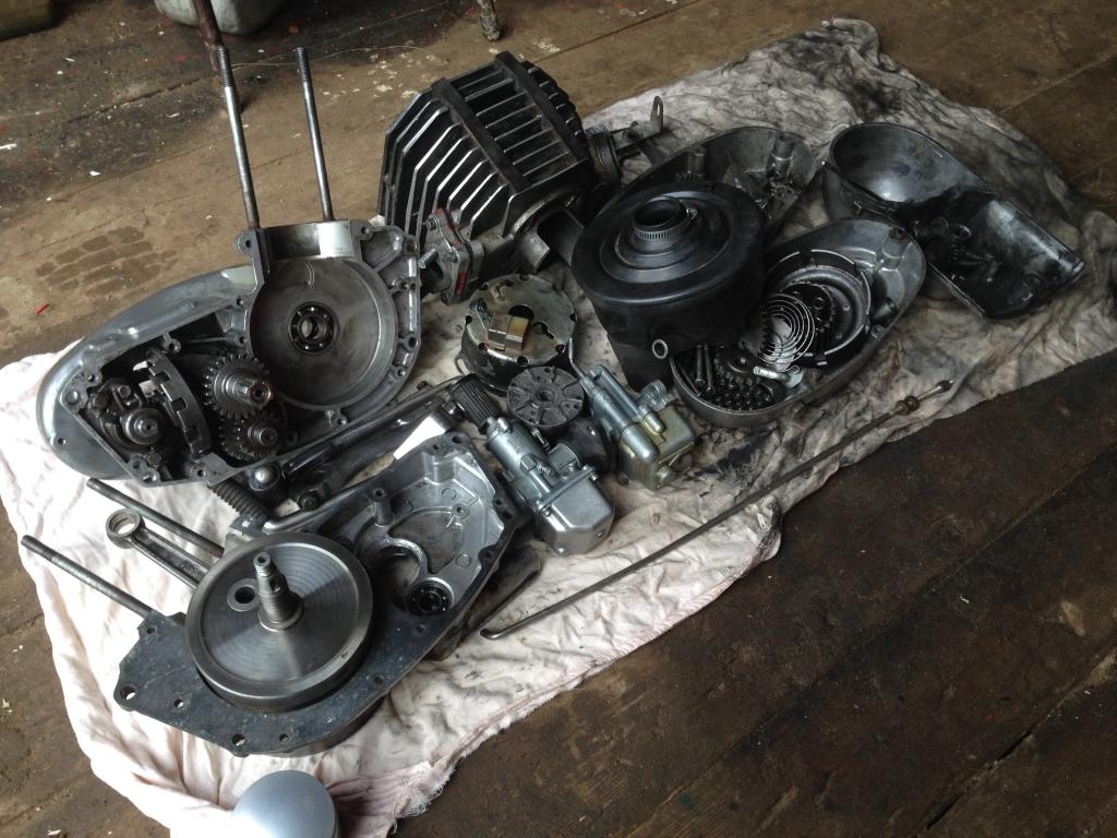 Двигатель сова 200 купить в россии