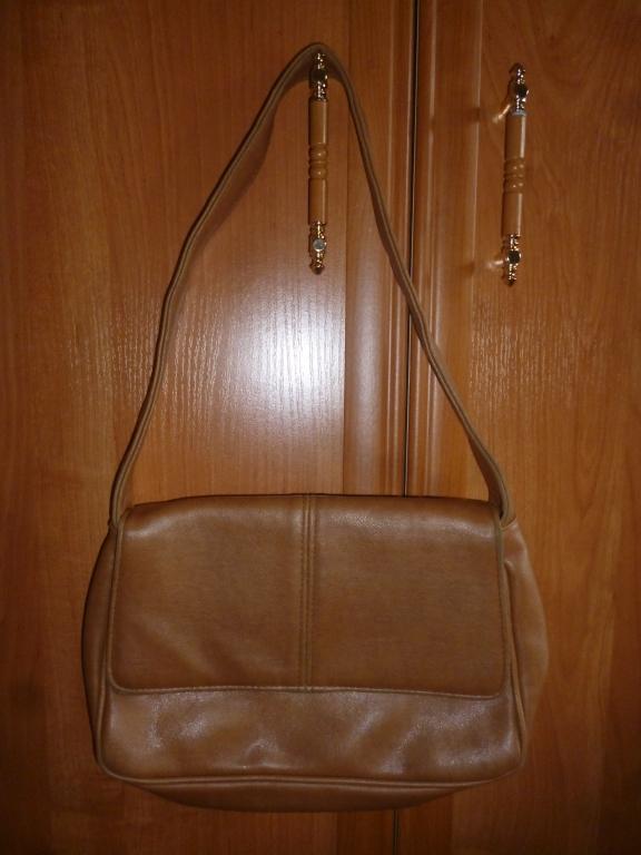Лаковые сумки - глянцевый блеск