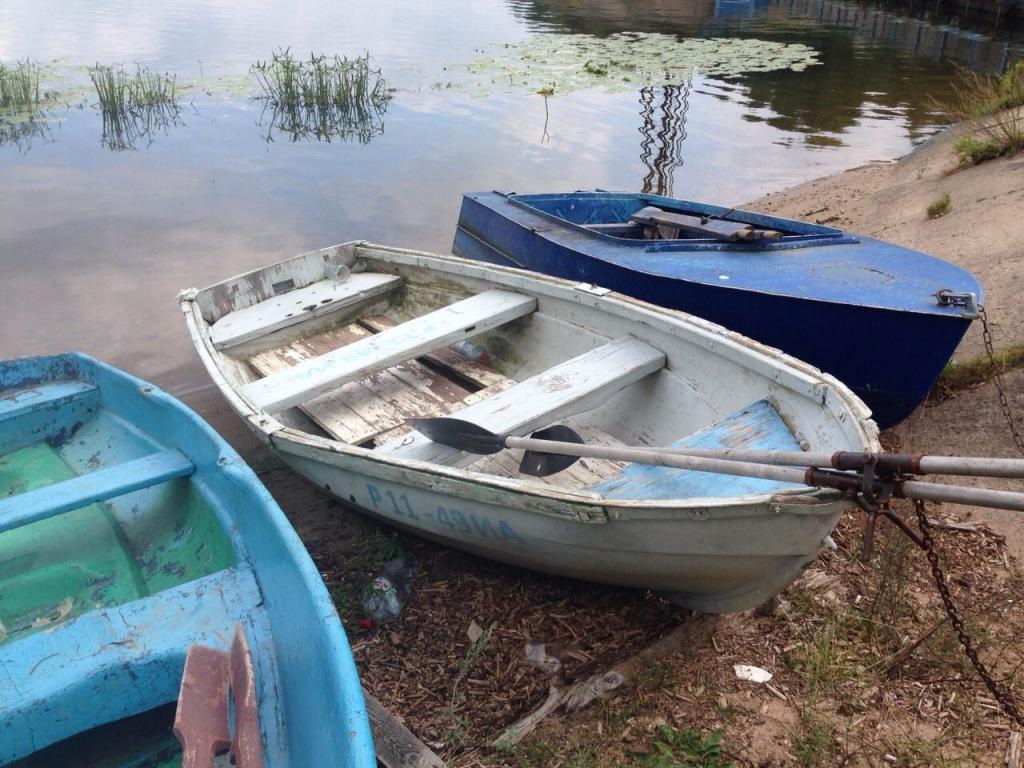 документы получи лодку пелла