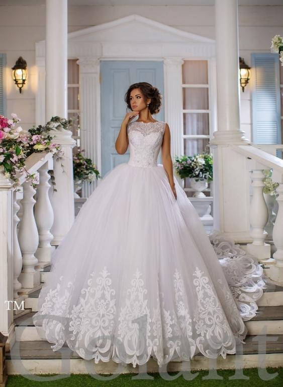 Свадебные платья напрокат спб недорого каталог
