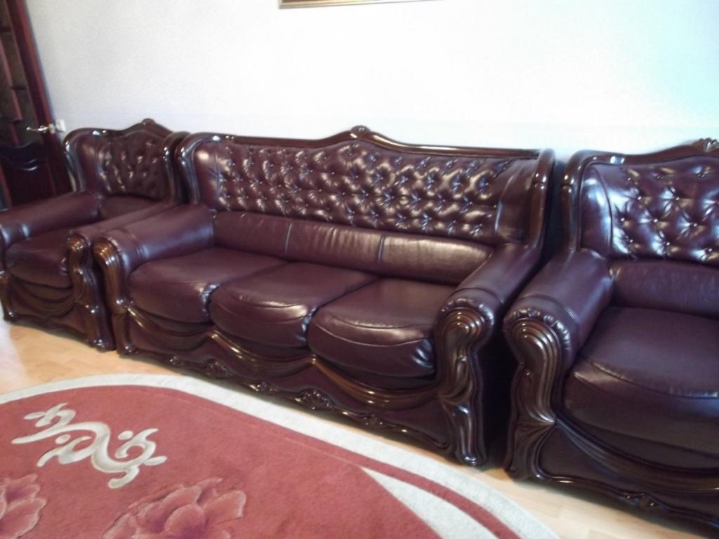 Перетяжка мебели в сургуте цены
