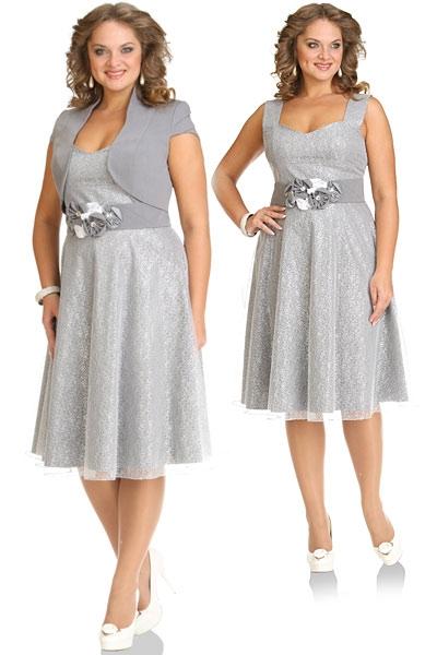Фасоны праздничных платьев для женщин