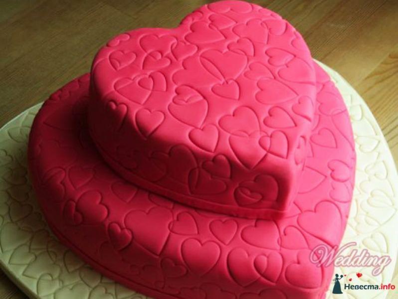ттк на торт образец - фото 10
