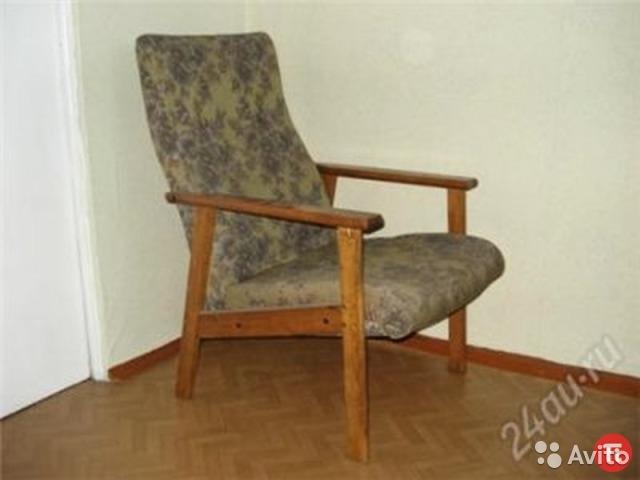 Как перетянуть кресло с подлокотниками своими руками