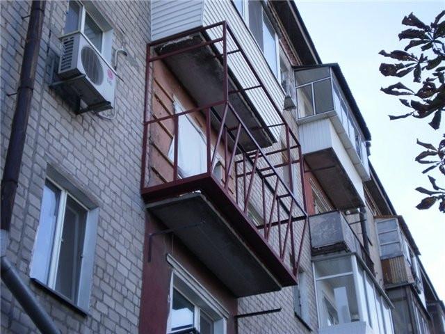 Своими руками остекление балконов