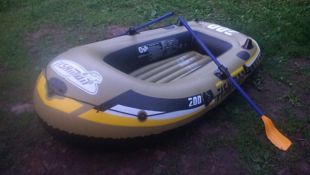 лодка астра 340