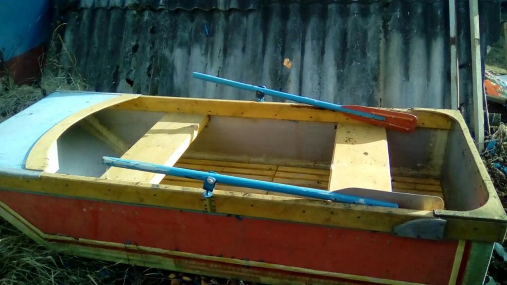 самодельные лодки из алюминия цена