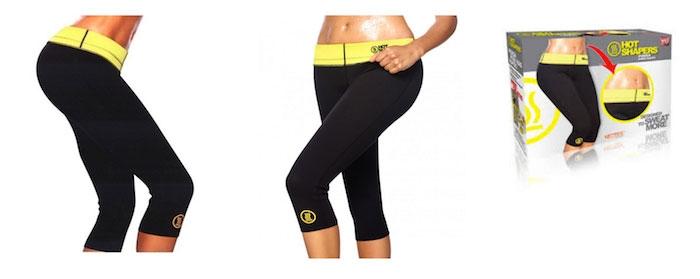 Шорты и брюки для похудения