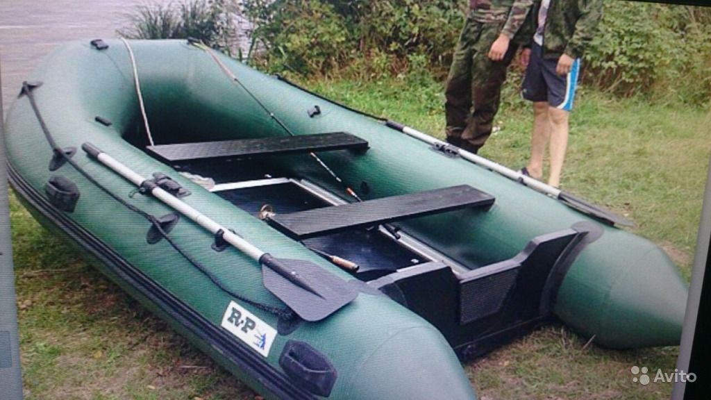 Подержанные лодки пвх продажа
