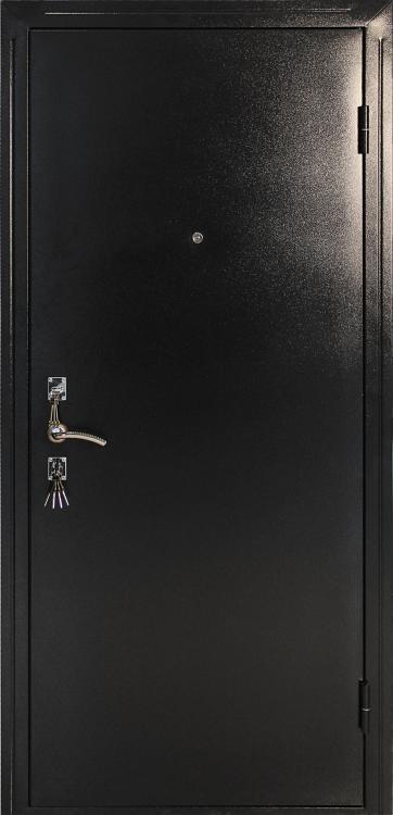 двери входные металлические оптима цена