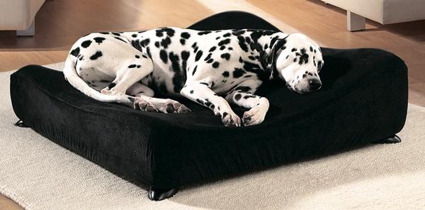 Лежак для большой собаки своими руками выкройки