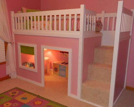 Домик для детей в квартире своими руками фото