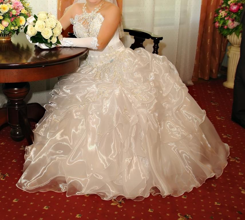 Купить Свадебное Платье Ростов
