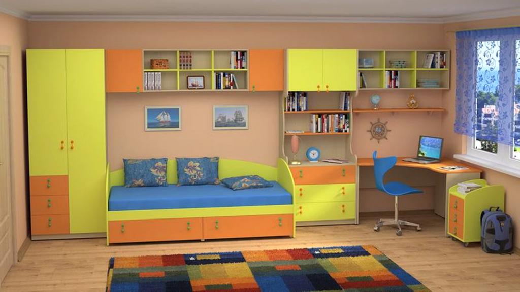 Детская мебель на заказ - Ярпортал, форум Ярославля.