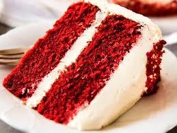 Красный бархат (Red Velvet) - этот торт вы будете делать ...