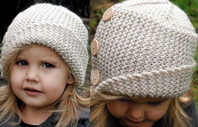 Фото шапочек своими руками