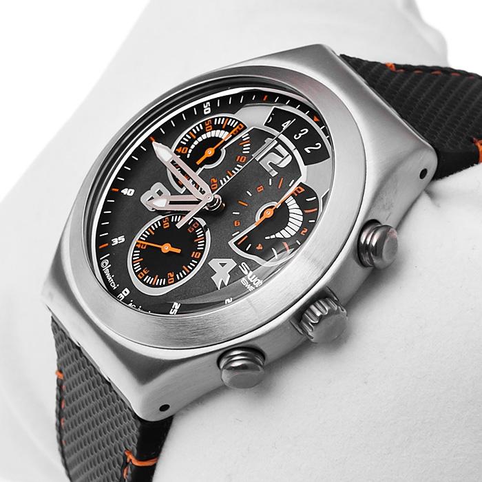 Часы Swatch Irony - купить швейцарские наручные часы