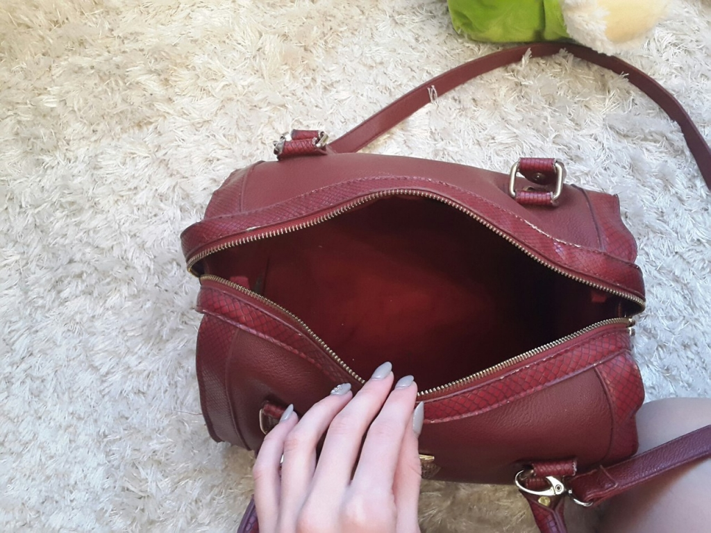 Качественные копии брендовых женских сумок