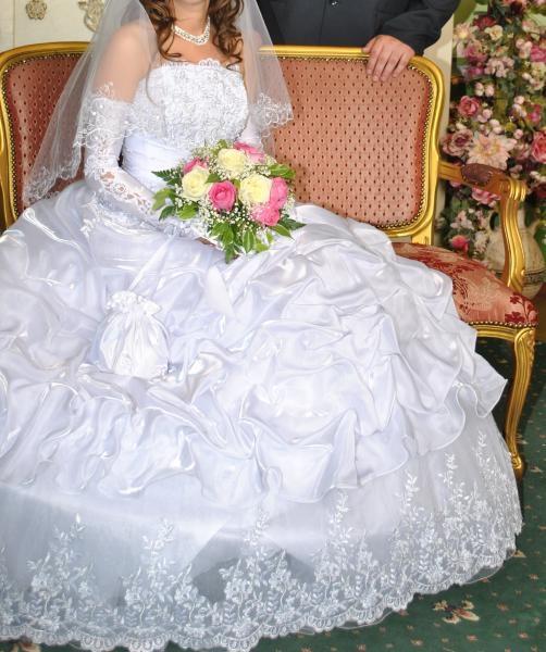 Свадебные платья и цены в иваново