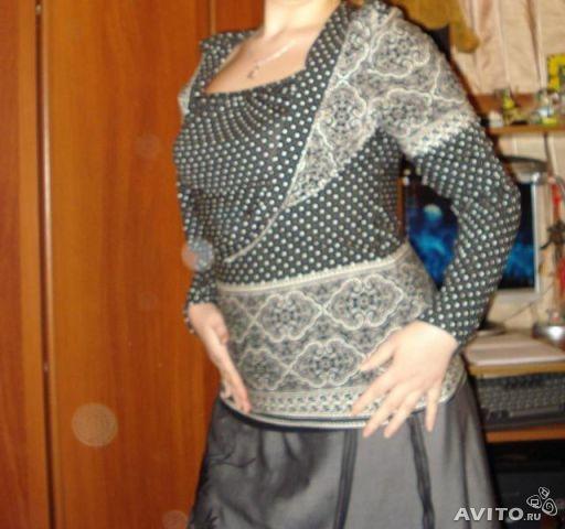 Мода.Ру Иваново Блузки