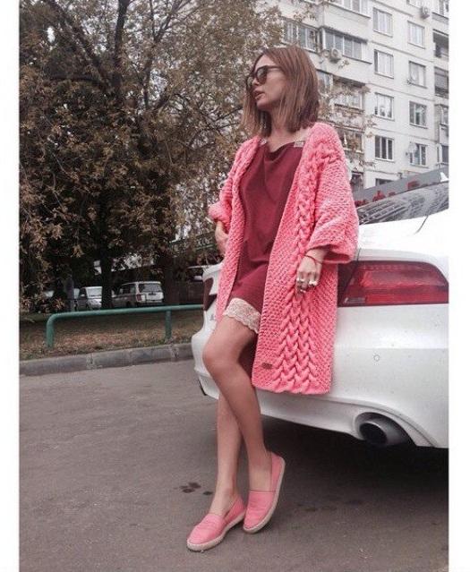 Ольга северное вязание инстаграм