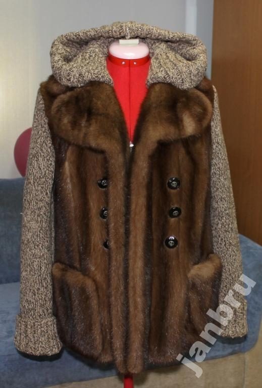 Куртки из старой дубленки своими руками