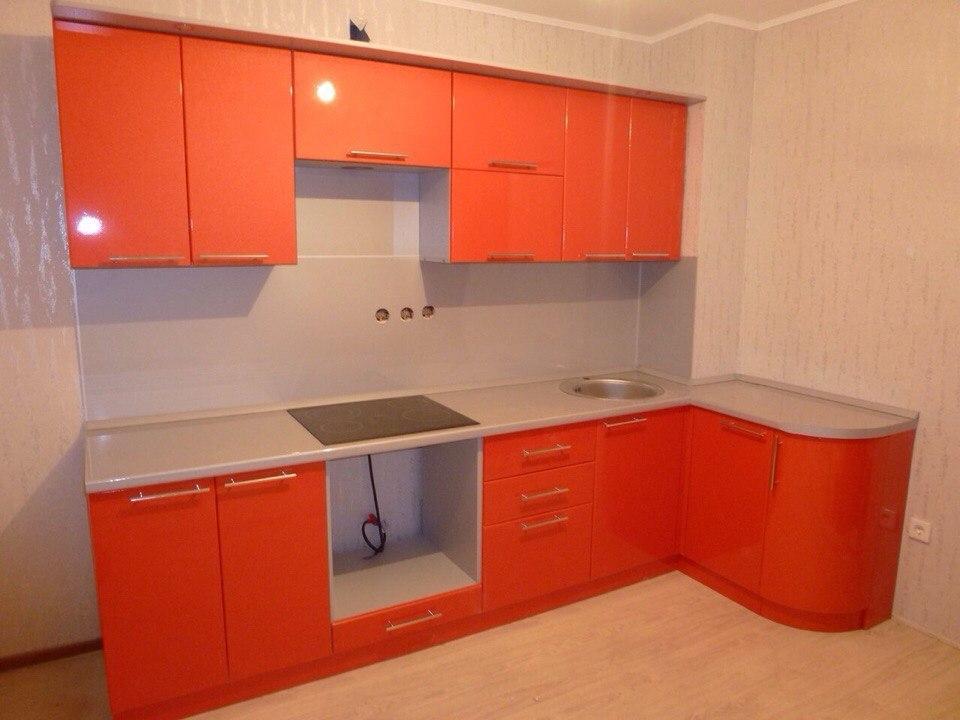 Кухни мебель на заказ самара