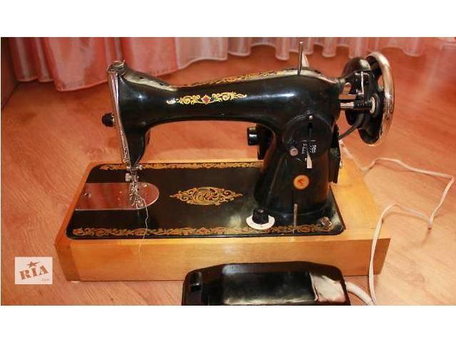 Продам машинку для шитья - Швейные машины Алматы: купить швейную машинку, продажа