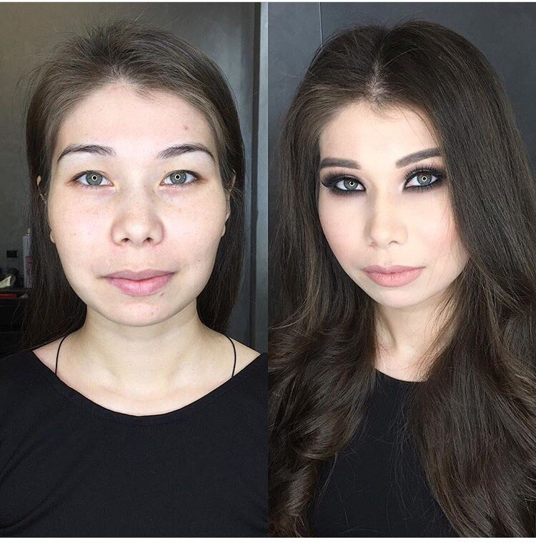 Курсы макияжа у гоар