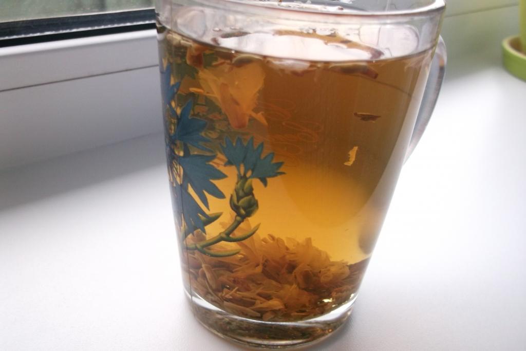 копорский чай простатит