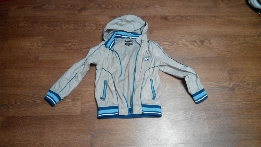 Купить Ветровку Для Мальчика Рост 146