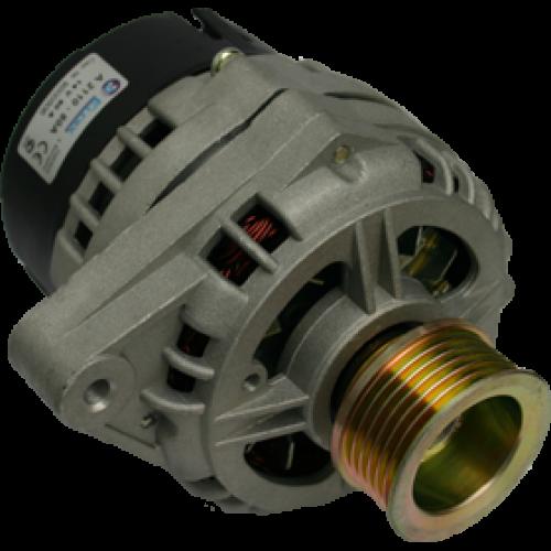 Фото №5 - лучший генератор для ВАЗ 2110