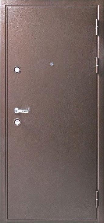 Дверь толстяк
