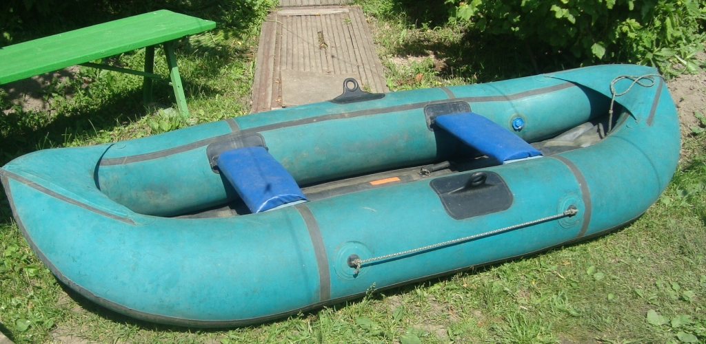 купить резиновую лодку в первоуральске