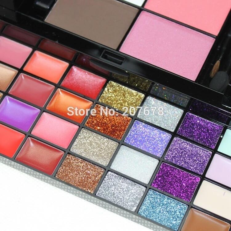 Eyes makeup kit
