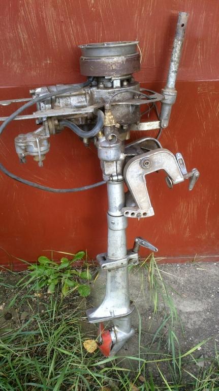 лодочный мотор москва модификации