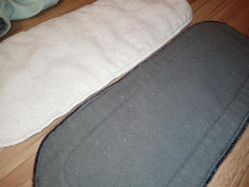 b306e7994b9f Цена за комплект 50руб. В комплект входит 1 подгузник (внутренний слой  бамбук) 1 вставка белая 1 вставка темная бамбук