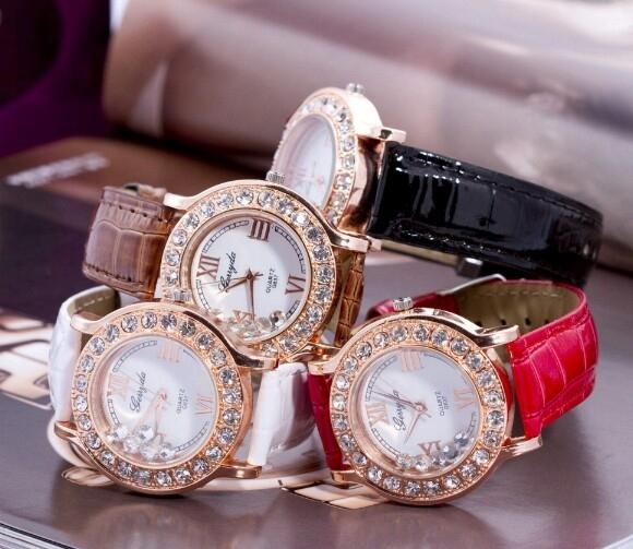 Часы со стразами Купить наручные часы со стразами