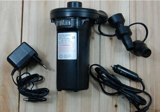 насос аккумуляторный для лодки нт-677