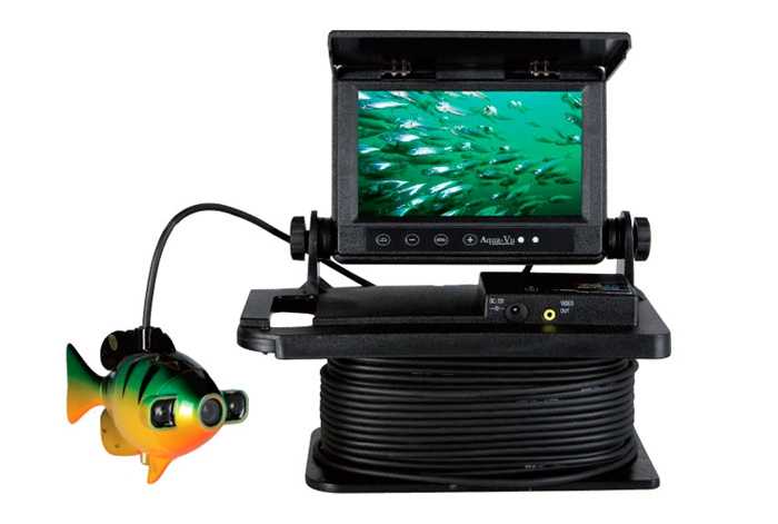 подводные видеокамеры для рыбалки купить в калининграде