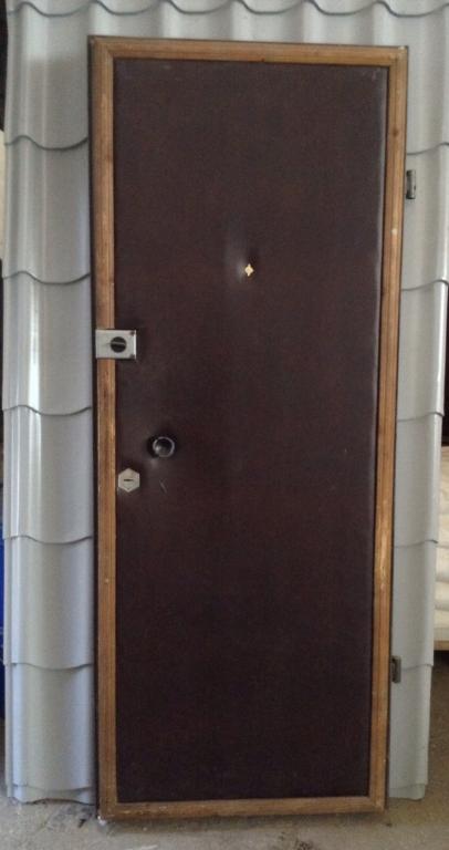купить дверь входную 800 2000