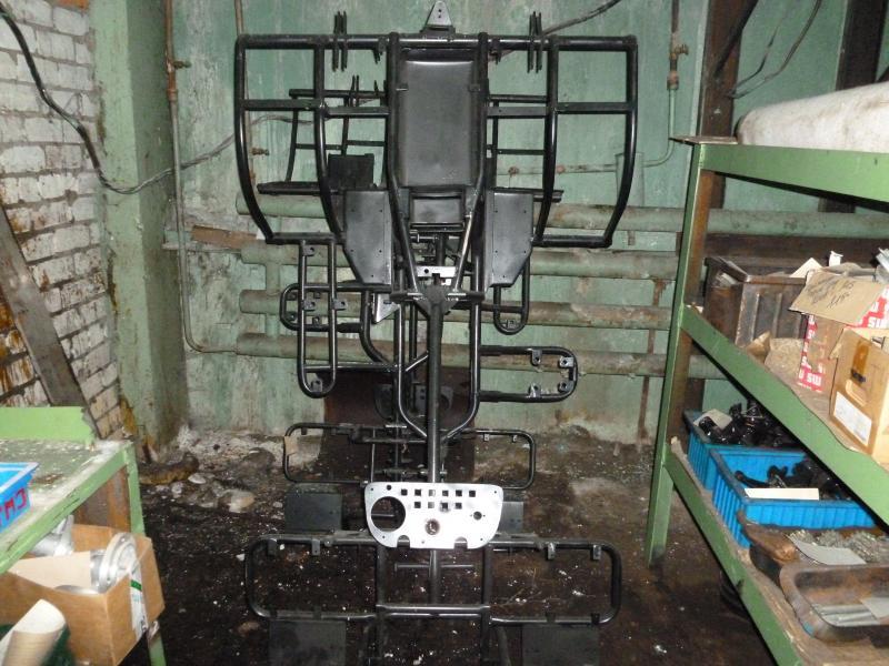 продам задний мост(редуктор) для квадроцикла рысь,зим 350.Новый. задний мост включает в себя: демультипликатор...