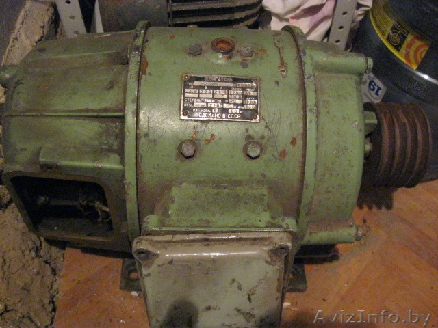 Электродвигатель алу71 купить в москве