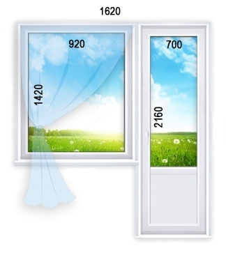 Ивановская барахолка ivbb.ru * продам оконный с дверью новый.