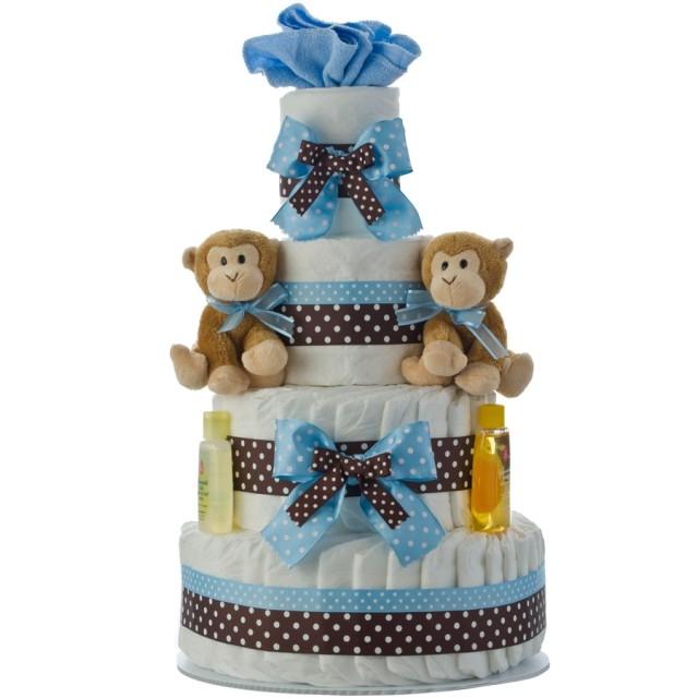 Подарки на рождение двойни 50