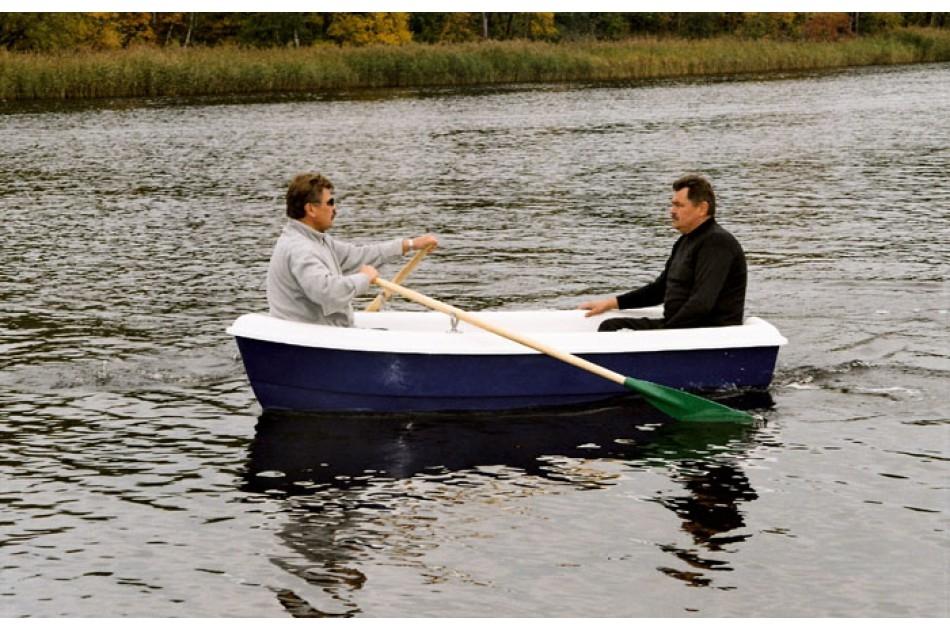 пластиковые лодки российского производства сава