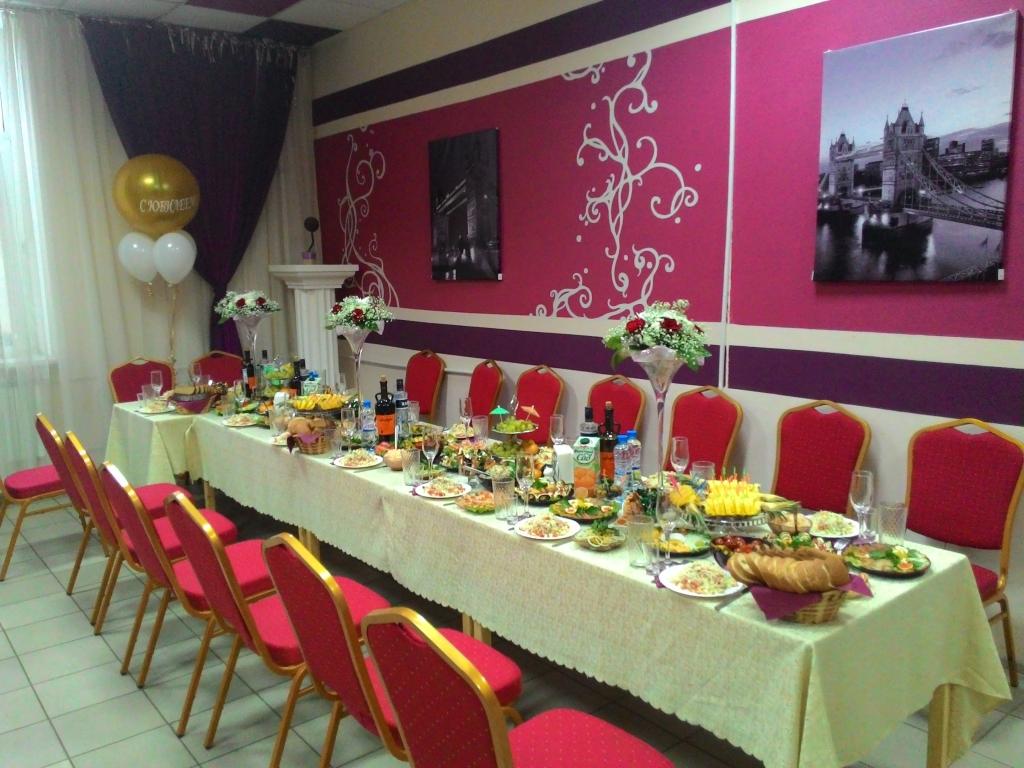 Ресторан для дня рождения иваново