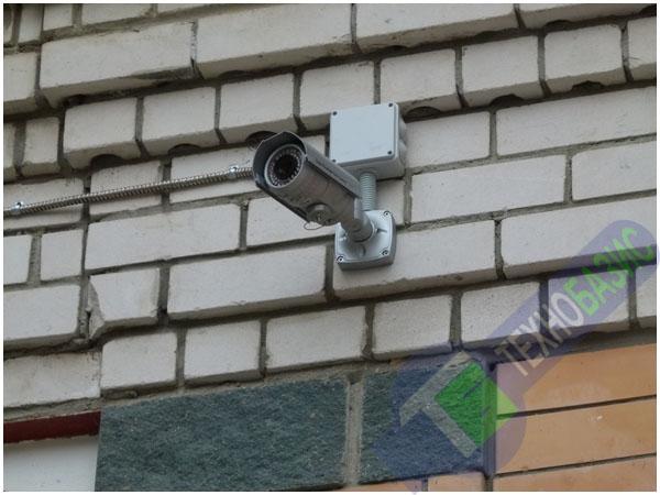 Видеонаблюдение своими руками дома или на даче - YouTube